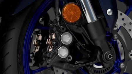 Brake R7