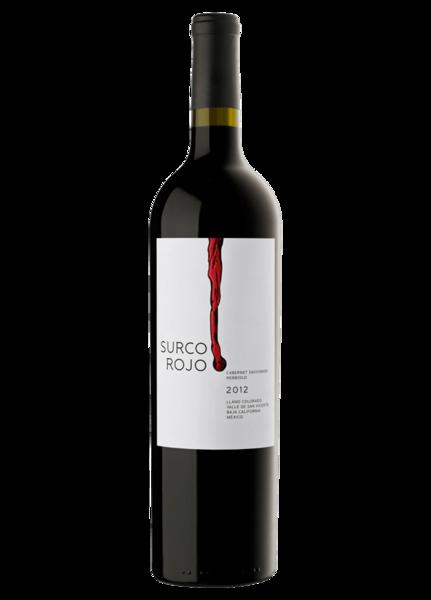 Vino Surco Rojo