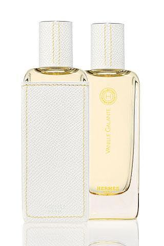 Vanille Galante, nuevo perfume Hermès