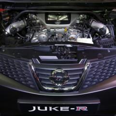 Foto 6 de 12 de la galería nissan-juke-r en Motorpasión