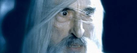 'El Hobbit', Christopher Lee tiene algo que decir