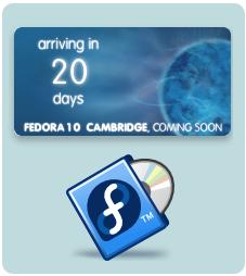 Fedora 10 Preview Release: último paso antes de la versión final