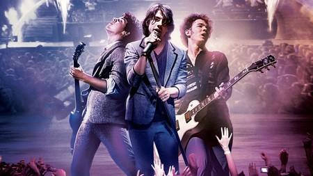Jonas Brothers Concierto 3d Netflix Mexico Febrero 2019