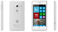 Huawei 4Afrika, un Windows Phone 8 con destino África