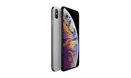 Amazon tiene a precio mínimo el iPhone XS Max de 256 GB: ahora nos lo deja en 900,99 euros