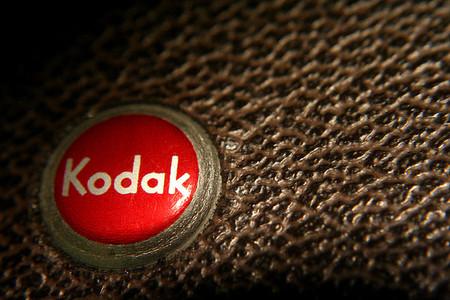 Kodak y la guerra de patentes