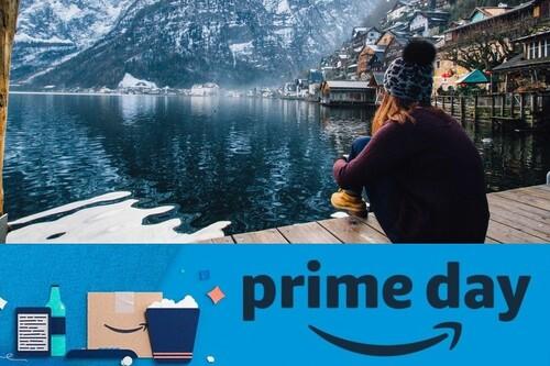 Amazon Prime 2020: 30% de descuento en sudaderas, chaquetas y abrigos Geographical Norway