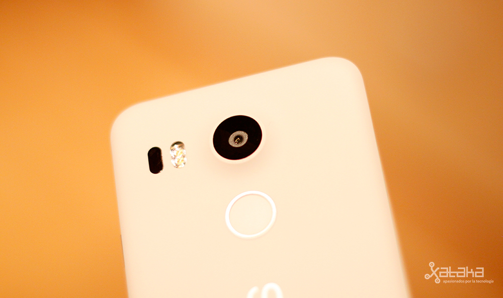 Foto de Nexus 5X (8/16)