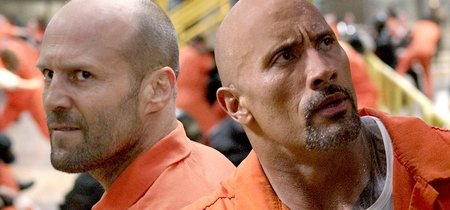 El spin-off de 'Fast & Furious' con Dwayne Johnson y Jason Statham ya tiene director