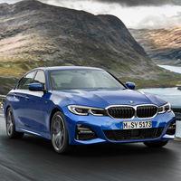 BMW Serie 3 2019: Precios, versiones y equipamiento en México