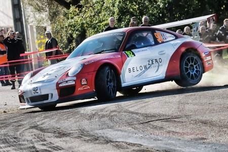 François Delecour es el primer interesado en la copa para coches R-GT