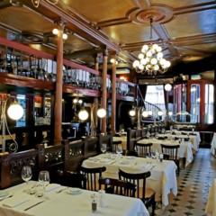 Foto 6 de 11 de la galería el-gran-cafe-restaurante en Trendencias Lifestyle