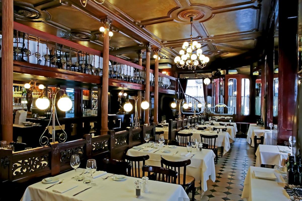 Foto de El Gran Café Restaurante (6/11)