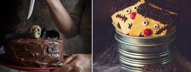 Paseo por la gastronomía de la red: recetas para celebrar Halloween (y Todos los Santos) a lo grande