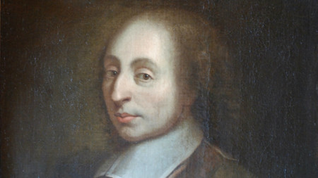 Blaise Pascal Versailles