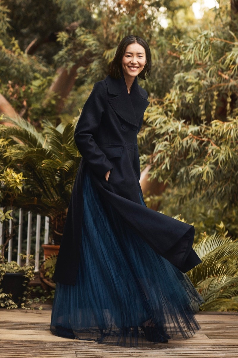 Foto de H&M Conscious Exclusive Fall 2018 (1/10)