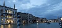 Aman Canal Grande, el nuevo nido de amor de Casanova