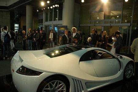 El GTA Spano sigue vivo