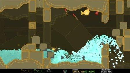 E3 2011: 'PixelJunk SideScroller' anunciado para PSN en vídeo