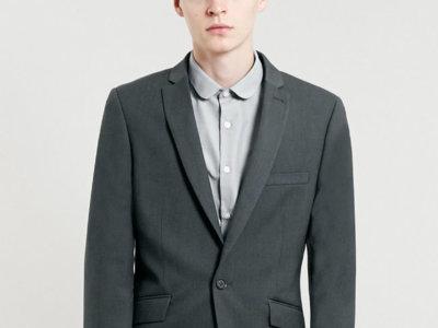 ¿Quieres un traje de Topman pero sin que te cueste como uno de Armani? Aquí te traemos 4 por menos de 150 euros