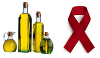 Un compuesto del orujo de oliva logra frenar la propagación del SIDA
