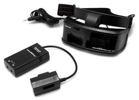 Famicom 3D, el primer acercamiento real de Nintendo a las 3D en los años ochenta