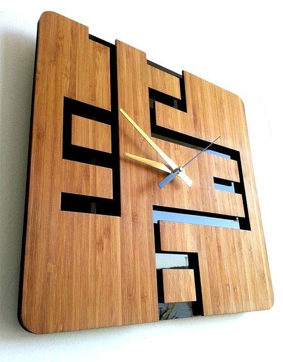 Reloj Pared 06