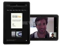 Más imágenes de los nuevos dispositivos Kindle de Amazon