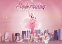 Nicki Minaj a lo Godzilla Superstar para el anuncio de su perfume