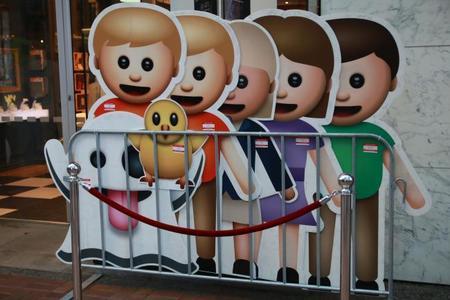 Apple y Google están trabajando para llevar la diversidad étnica a los emojis
