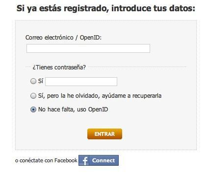 Facebook en ¡Vaya Tele!