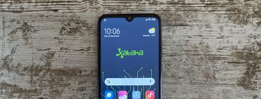 El mejor móvil de Xiaomi en relación calidad precio está rebajadísimo en Aliexpress Plaza: Redmi Note 8T por 139 euros desde España