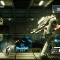 Shadow Complex Remastered recibe un nuevo parche en PS4 y se une a la lista de títulos retrocompatibles con PS5