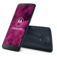 Las ofertas de primavera de Amazon nos dejan el Moto G6 de Motorola a su precio mínimo: 169 euros con 64 GB