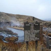 El río que hierve: El secreto mejor guardado del Parque Nacional Yellowstone