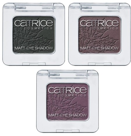 Catrice Fallosophy Sombras