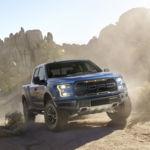 ¿Dudabas de la capacidad off-road del Ford F-150 Raptor? ¿No? Este vídeo te gustará igualmente