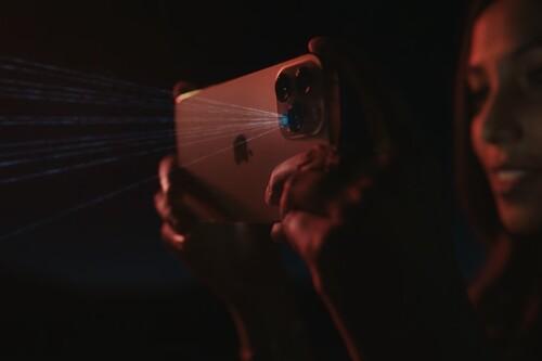 Qué es el LiDAR en los iPhone 'Pro' y por qué mejora la fotografía en baja luminosidad