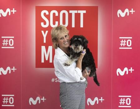 Scott Y Mila