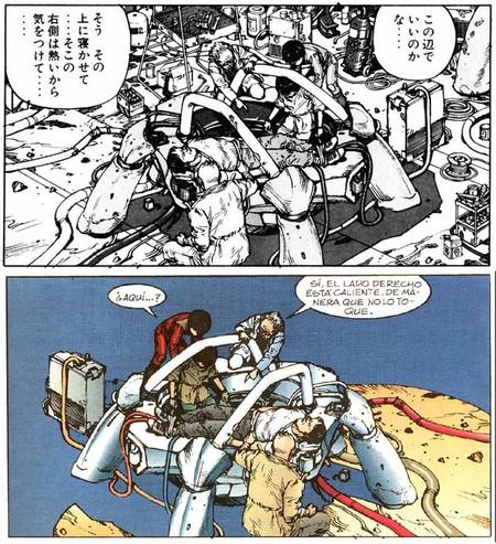 Akira Montaje 3