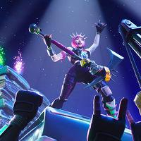 Los famosos se unen a la locura por Fortnite y competirán contra profesionales en el E3