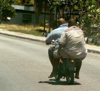 Lugares a los que no deberías ir si quieres conservar una buena salud (II): obesidad