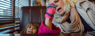 """""""No tenemos por qué aguantar a vuestros niños"""": un tuit enciende la polémica sobre el comportamiento de los pequeños en los restaurantes"""