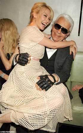 Fiesta en la Chanel Maison D'Art