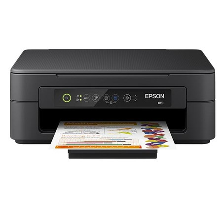 Epson Expression Home Xp 2100 3