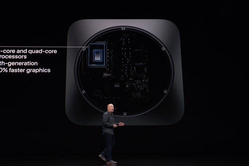 Nuevo Mac mini 2018: Apple lanza un nuevo equipo que de 'mini' solo tiene el tamaño