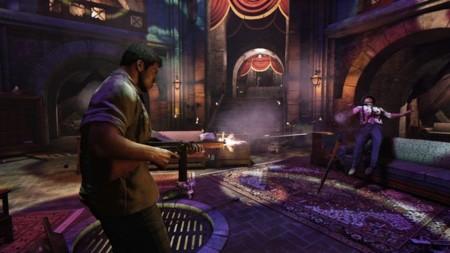 La primera ración de gameplay de Mafia III no se ha hecho esperar y no le falta de nada [GC 2015]