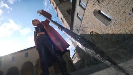 'Full Metal Alchemist', prometedor tráiler de la película en imagen real