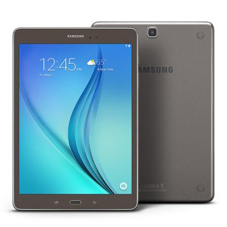 Samsung Galaxy Tab A, la surcoreana vuelve a intentarlo en el mundo de los tablets