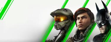 Llévate seis meses de Xbox Game Pass Ultimate por el precio de tres y más descuentos en el Mes del Jugón de Xbox